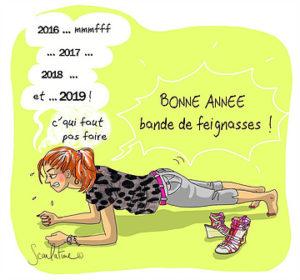 Pilates : c'est reparti …