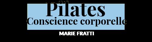 Pilates & Conscience Corporelle Nice – Marie Fratti