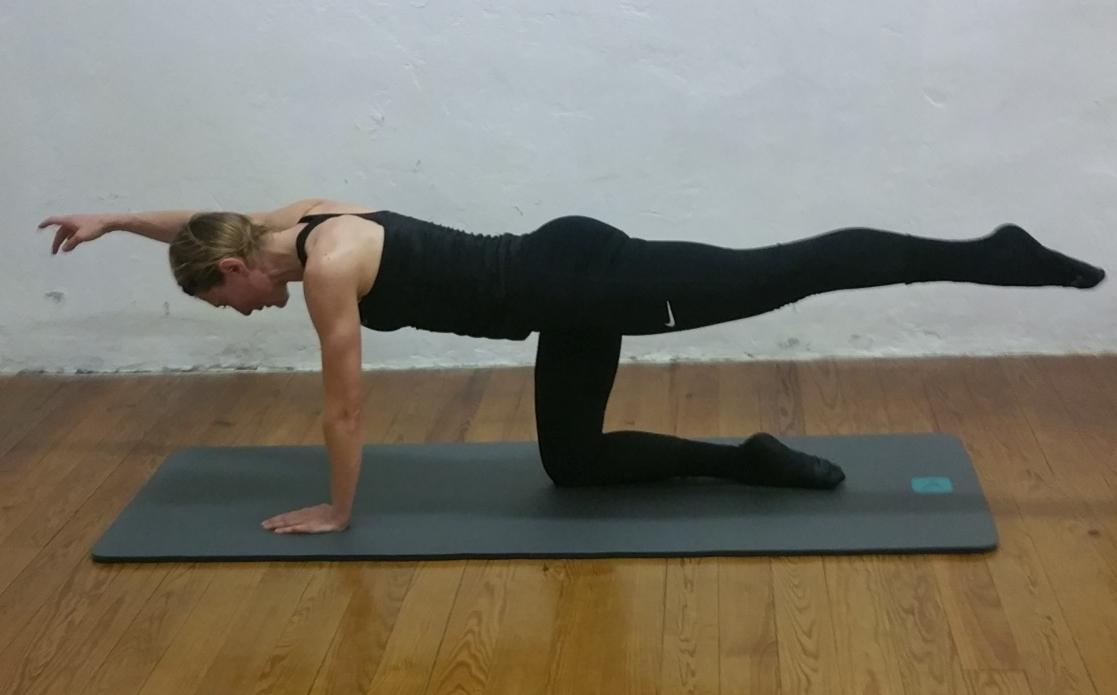 Prendre soin de son dos avec le Pilates