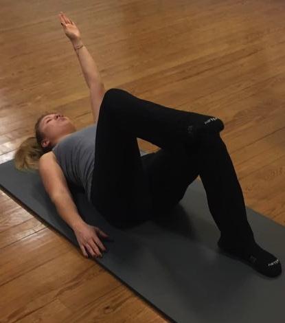 Pilates : 5 bonnes raisons de (re)commencer !