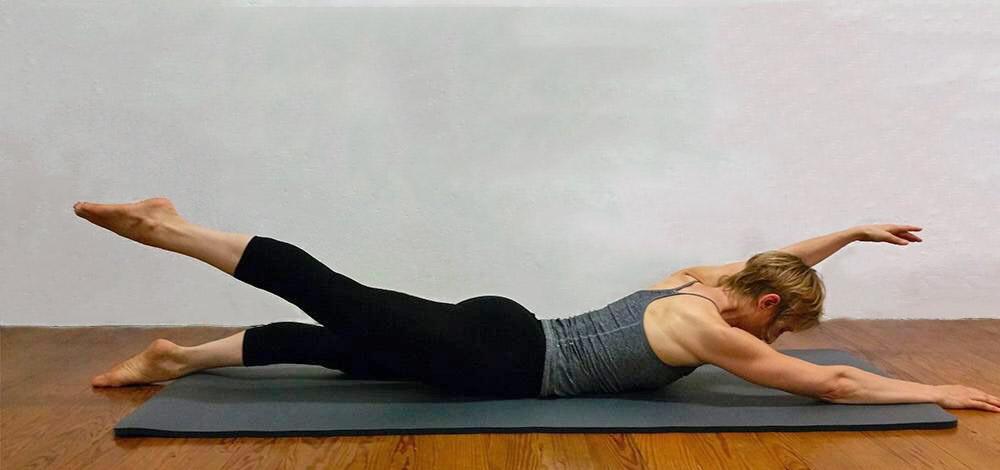 La respiration Pilates