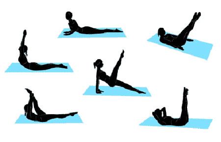 Pilates et retour sur soi