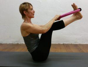 Sculptez votre corps avec le Pilates