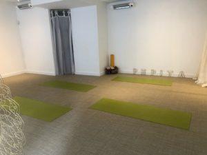 Comment se déroule un cours de Pilates & conscience corporelle à Nice?