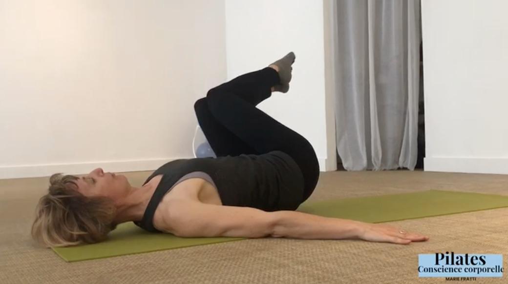 Spine twist en série ! (vidéo)