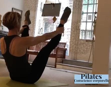 6 bonnes raisons de reprendre le sport par le Pilates