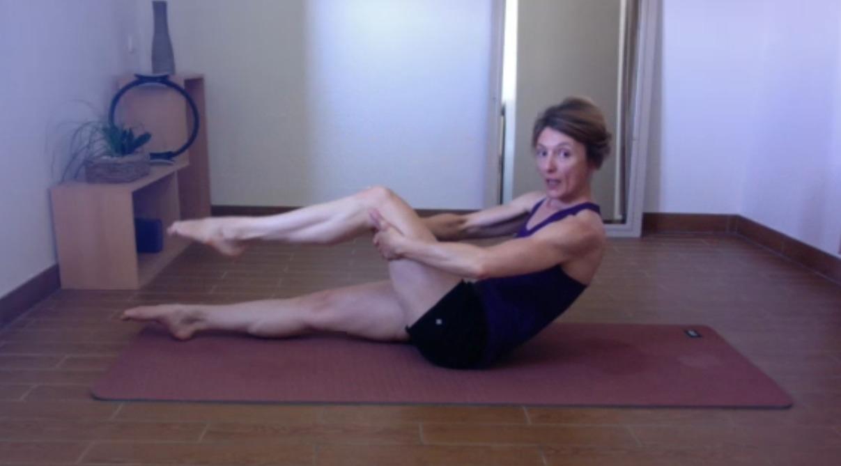 Comment se déroule un cours de Pilates & conscience corporelle à Nice ? (vidéo)