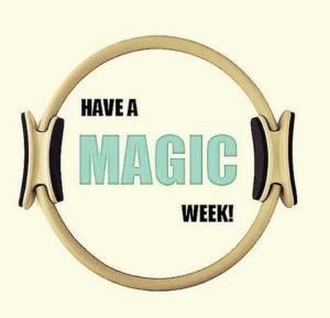 Le Magic Circle, l'accessoire star du Pilates ! (vidéo)