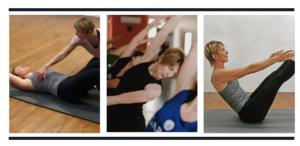 Les cours de Pilates & conscience corporelle (vidéo)